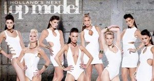 hollands-next-top-models