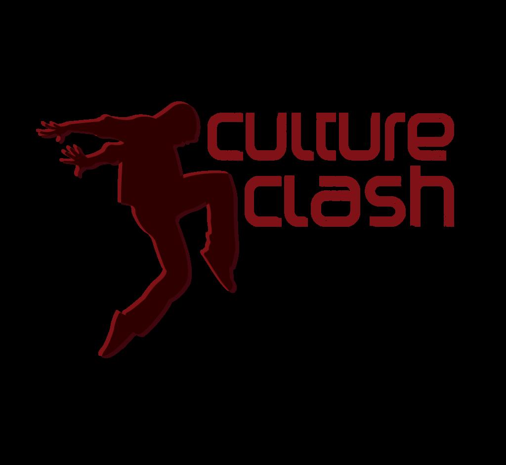 Culture Clash Logo V1 AB